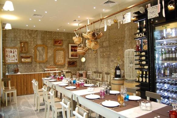 cafeteria-restaurante-sevilla-vintage