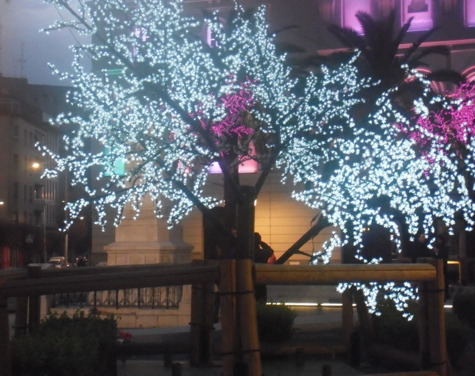 Cosas bonitas de estas pasadas navidades decoracion sevilla - Decoracion sevilla ...