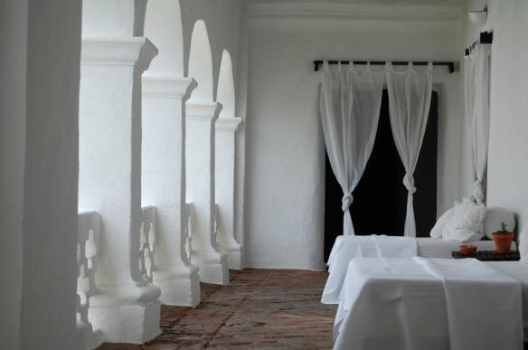 decoracion sevilla-convento de la parra- extremadura