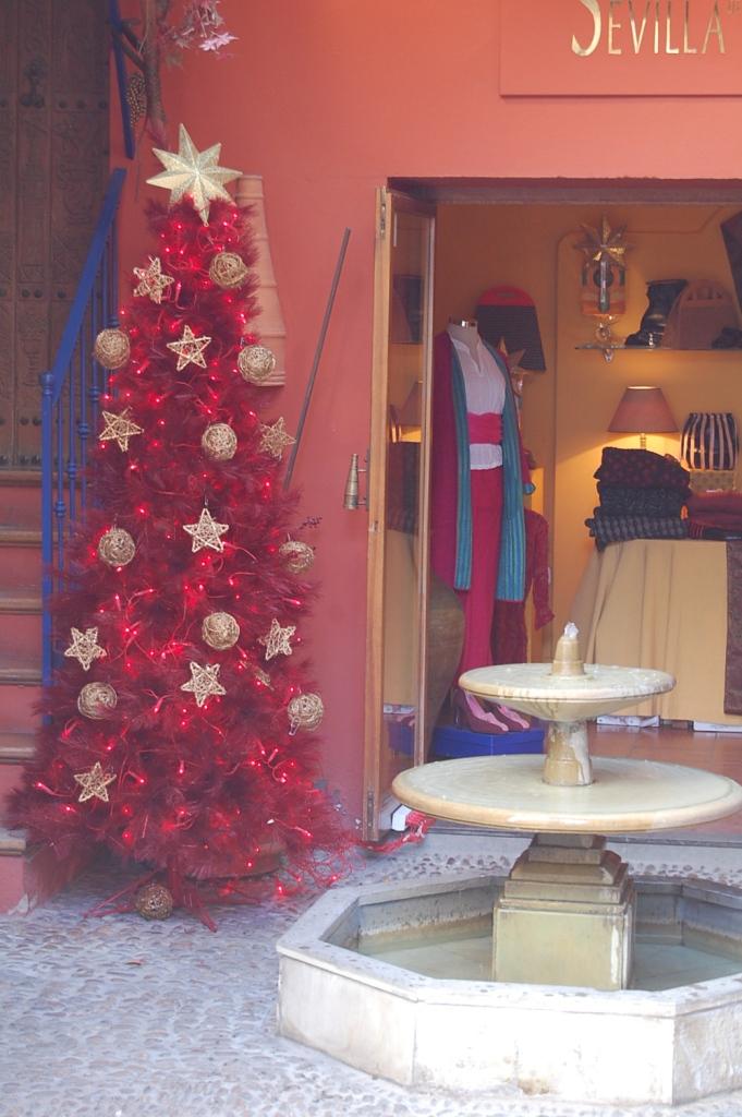 Cosas bonitas de estas pasadas navidades decoracion sevilla - Tiendas decoracion en sevilla ...