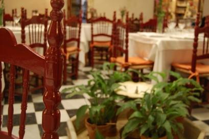 Decoracion sevilla-decoracion restaurantes-decoracion cafeterias