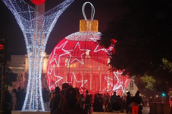 Decoración Sevilla-Lisboa