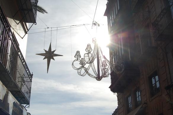 Decoración Sevilla-Decoración Navideña