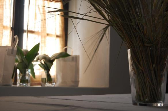 decoracion sevilla- convento de la parra-decoracion restaurante-decoracion cafeteria