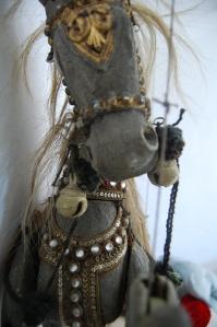 decoracion sevilla-tienda on line- marioneta caballo