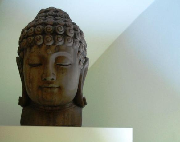 cabeza de buda-decoracion sevilla-tienda online