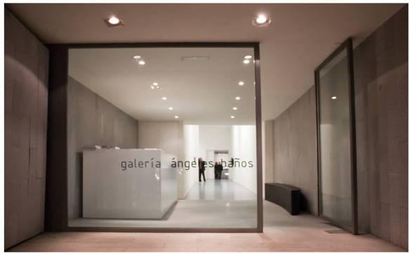 galería angeles baños-decoracion sevilla