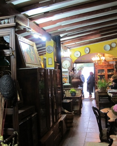 almoneda-decoracion vintage-decoracion de cafeterias-decoracion sevilla