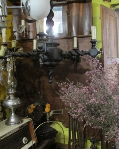 decoracion sevilla-almoneda-decoracion vintage