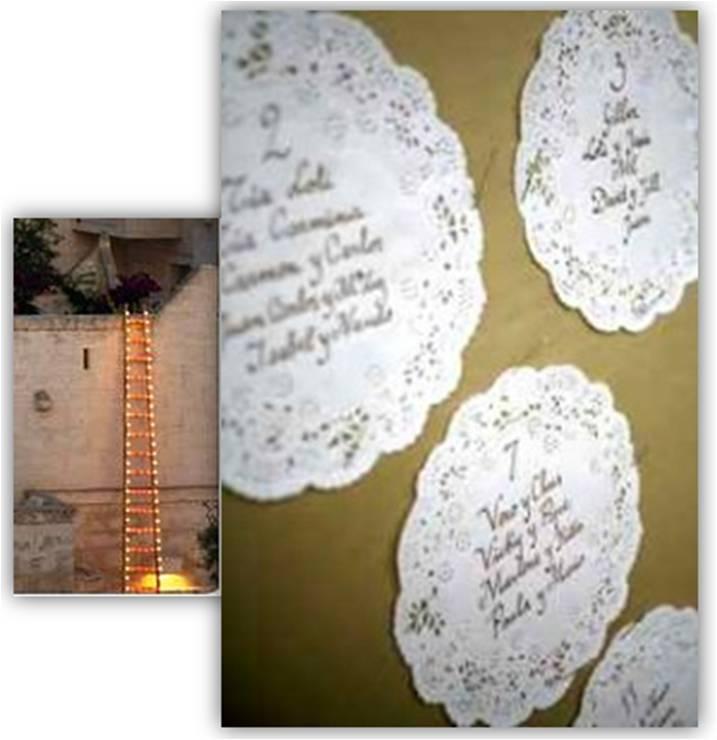 Decoracion para bodas decoracion sevilla for Decoracion boda romantica