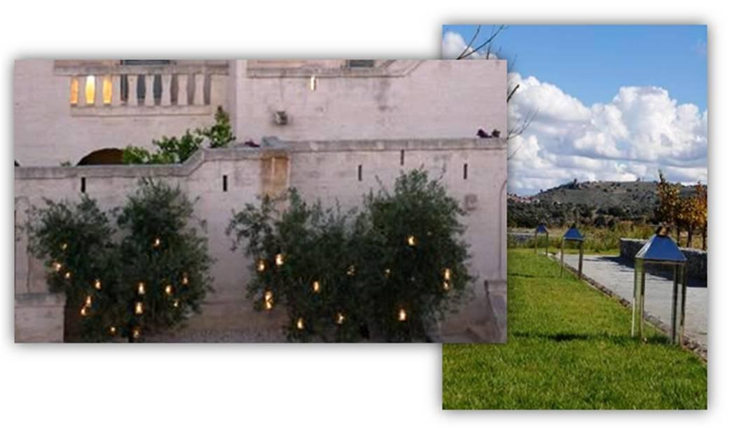 Decoracion jardin decoracion sevilla - Iluminacion exterior jardin ...
