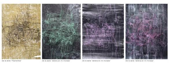 ruth moran-artistas-galerias de arte-pintura-decoracion sevilla