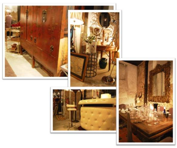 Tienda almoneda o gruta del tesoro buscala en madrid - Muebles decoracion madrid ...