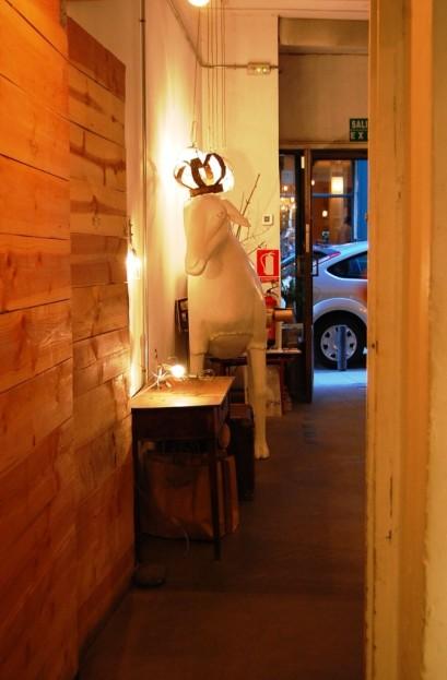 galeria-bar vintage-cafeteria vintage madrid-decoracion sevilla