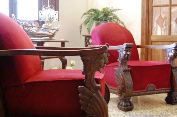 decoracion sevivlla-cortijo andaluz.-piezas de anticuario