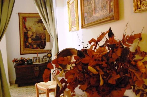 decoracion sevilla-cortijo andaluz-lamparas marroquis