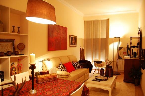 decoracion sevilla-servicios decoracion-amueblamiento-apartamento-salon-apartamento-decorar-salon