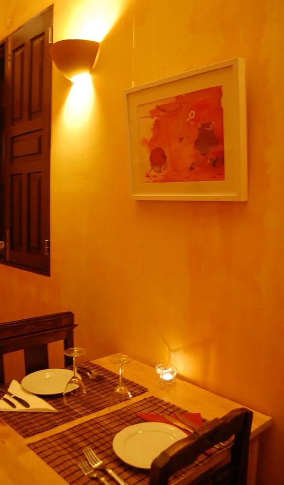 restaurante vila nova de milfontes portugal - decoracion sevilla