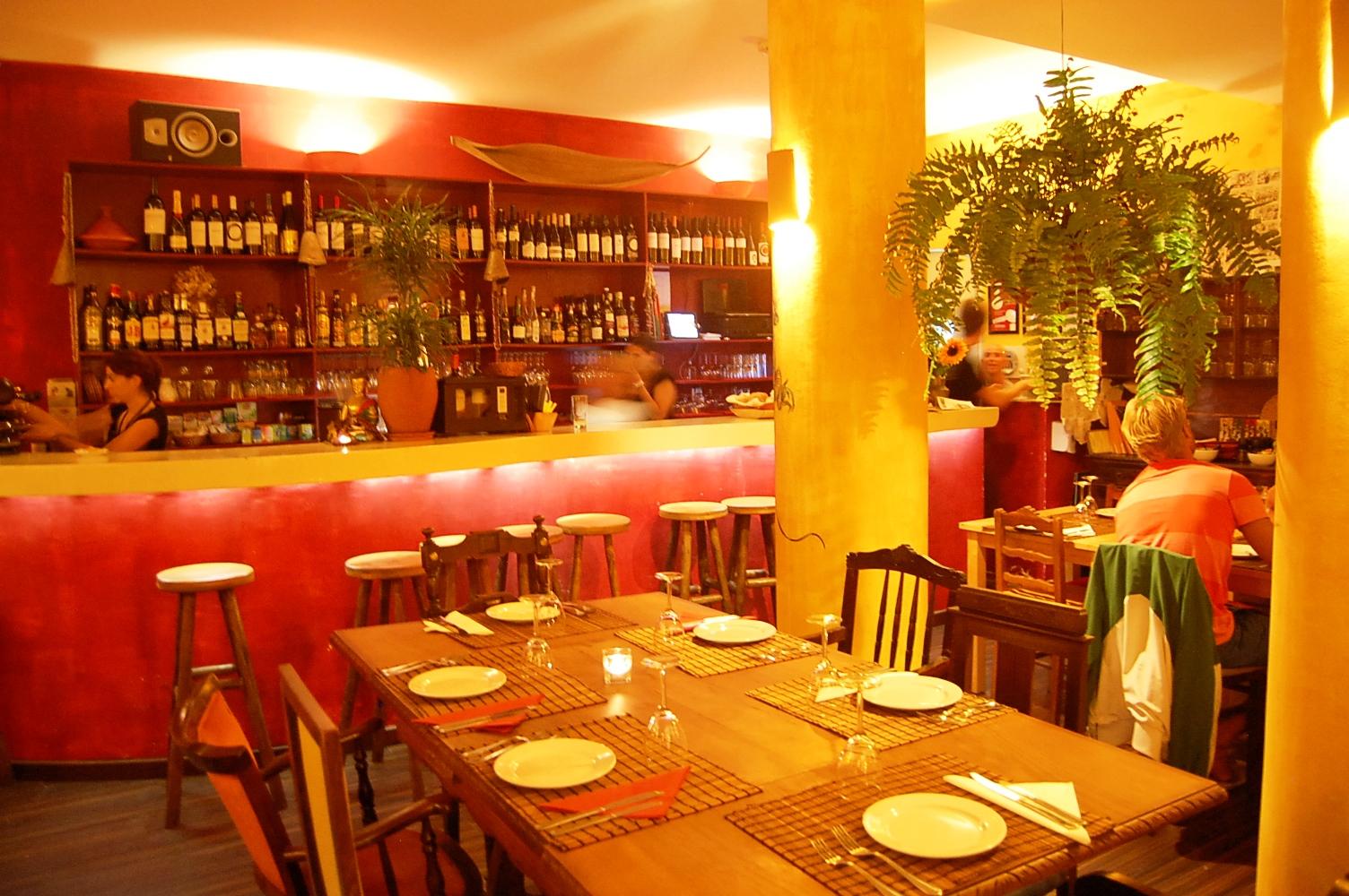 Cafeter As Y Restaurantes Decoracion Sevilla