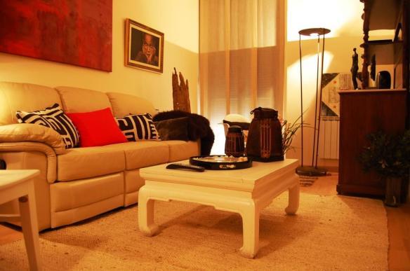 mesa de centro, decoracion sevilla, amueblamiento salon - comedor
