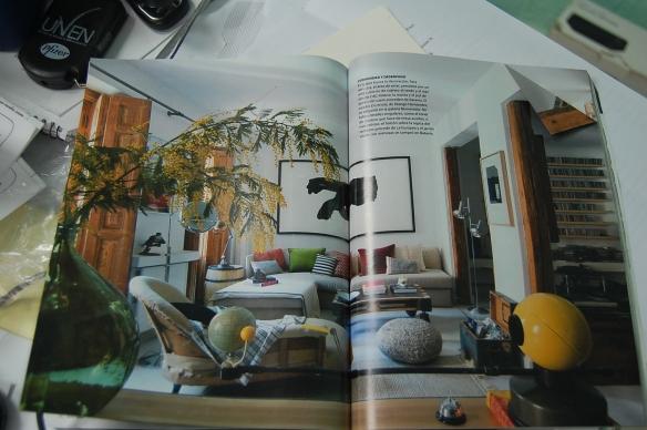 salon-comedor-vintage-decoracion-sevilla-amueblar