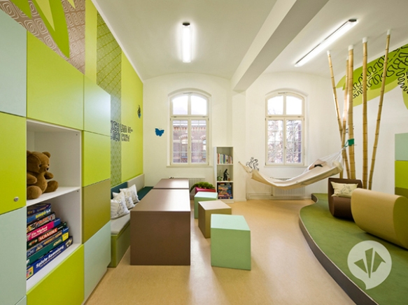decoracion de clinicas-diseño de clinicas-clinicas de diseño-decoracion sevilla