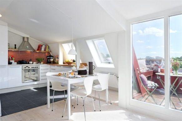 claves para decorar piso pequeño-decoracion sevilla-decorar espacios pequeños-decorar salones pequeños