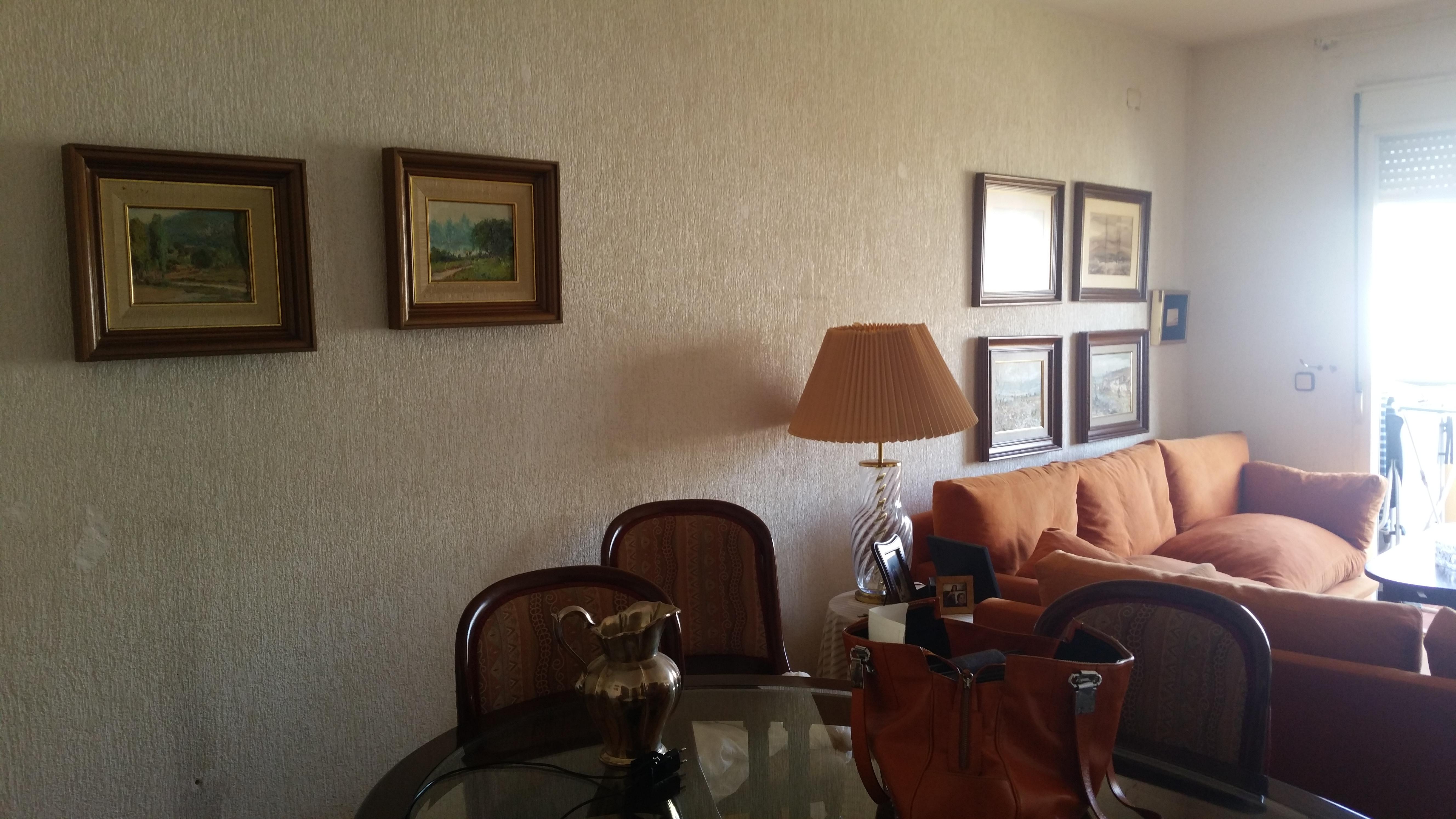 Decoradores en sevilla piso con mucho glamour en estepa for Decoradores de interiores en bilbao